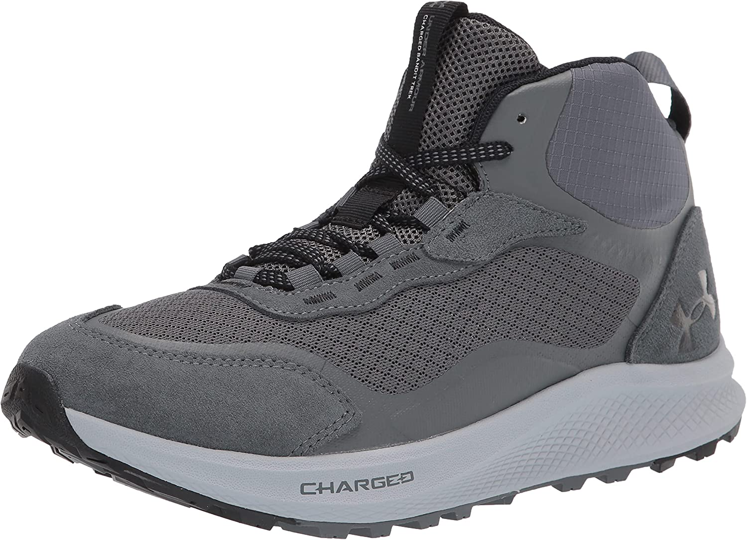 Under San Francisco Mall Armour Men's Charged Bandit 2 Trek NEW before selling Boot Hiking