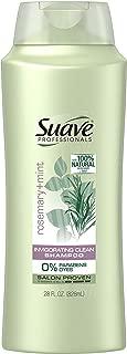 Suave Professionals Shampoo, Rosemary Mint 28 oz