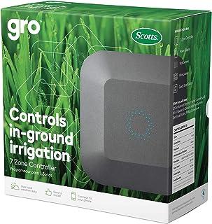 Digital Irrigation Controller