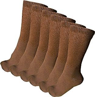Diabetic Socks 6 PRS Non Binding Won't Limit Circulation Neurological discomfort
