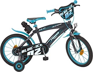 "Bicicleta 16"" Blue Ice"