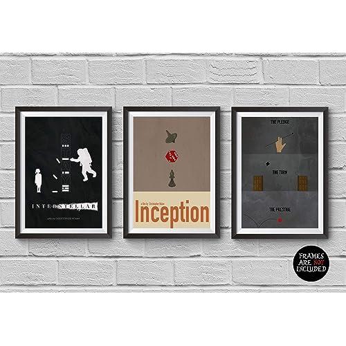 Cool Movie Posters Amazon Com