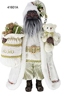 Best black and white santa claus Reviews