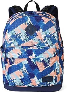 حقيبة الظهر الأساسية القابلة للعكس من زيبوينت C1، حقيبة الكتب المدرسية، واحدة تستخدم كحزمة يومية، مقاومة للماء