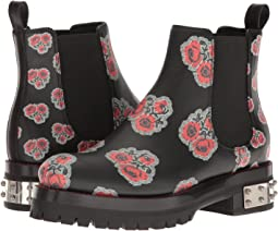 Poppy Printed Chelsea Boot