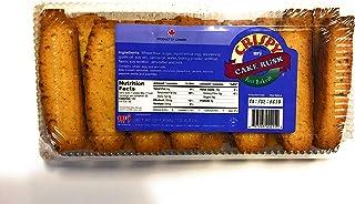 Crispy Cake Rusk Net WT. 650g