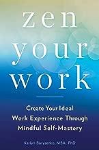 Best zen your work book Reviews