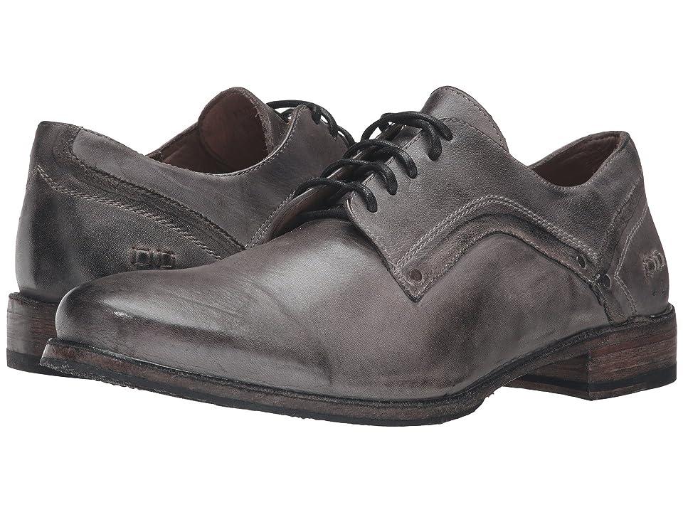Bed Stu Larino (Stone Grey Dip Dye Leather) Men