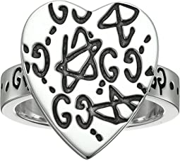Gucci - Ghost Heart Ring