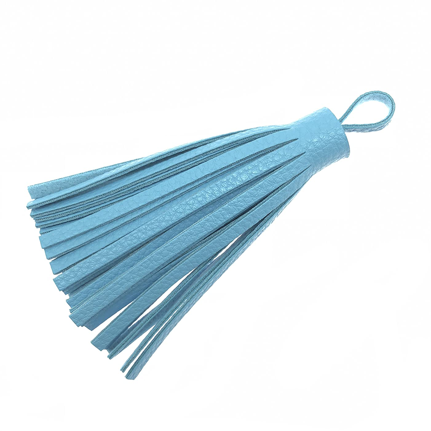 YEGUI L88 Artificial Leather Tassel 10cm (L8809)