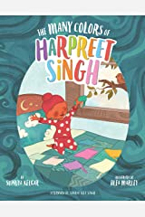 The Many Colors of Harpreet Singh Kindle Edition