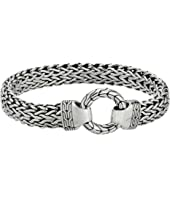 John Hardy - Classic Chain 11mm Ring Clasp Bracelet