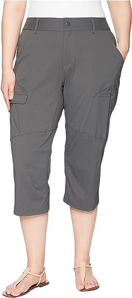 c01b8d88d5 Columbia Plus Size Saturday Trail Pants at Zappos.com