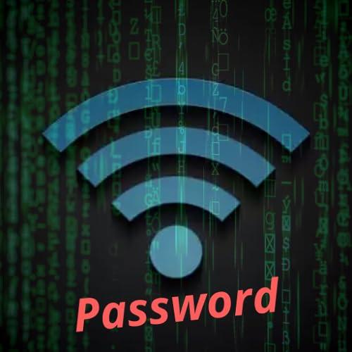 Near WIFI Password - prank