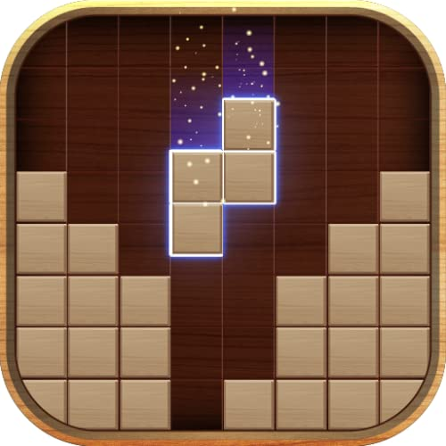 Wood Block Puzzle - Classic Woody Puzzle Game free