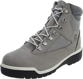 Timberland 6 inch Field Boot Waterproof Men's Grey