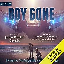 Boy Gone: Boy Gone, Book 1