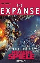 Nemesis-Spiele: Roman (The Expanse-Serie 5) (German Edition)