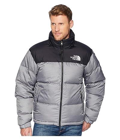 The North Face 1996 Nuptse Jacket (TNF Medium Grey Heather) Men