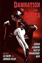 Damnation and Dames Kindle Edition