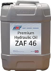 HMT HMTH02420L Premium Hydraulic Oil  ZAF 46