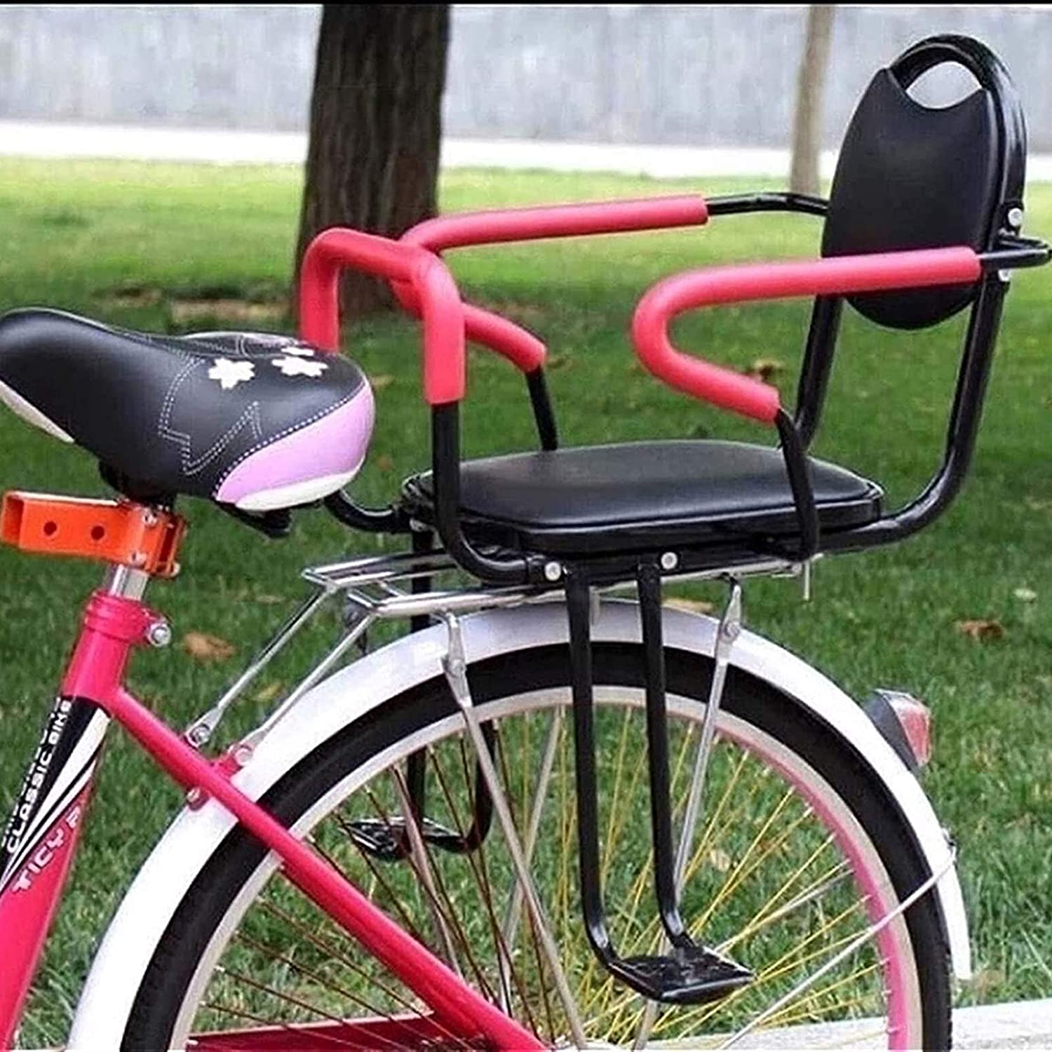 Child Seats Outdoor Recreation Safety Carrier for Adult Mountain ...