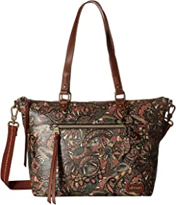 Artist Circle City Satchel