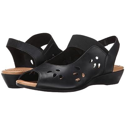 J. Renee Abner (Black Nappa) High Heels