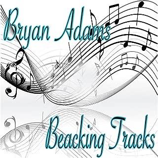 bryan adams backing tracks