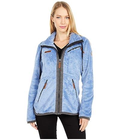Obermeyer Britt Fleece Jacket (Hometown) Women