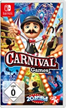 Carnival Games - [USK] [ ] [Importación alemana]
