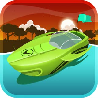 Bouncy Boat Madness Pro
