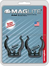 Mag-Lite ASXD026L houder voor D-Cell staaflampen