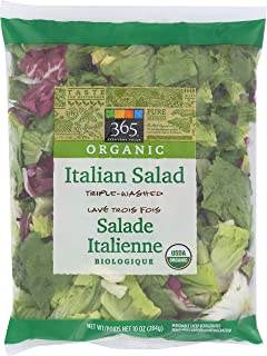 Best lettuce mix bag Reviews