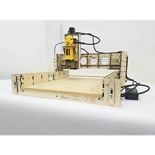 Mini CNC Machine: Amazon com