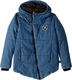 Puffy Jacket (Little Kids/Big Kids)