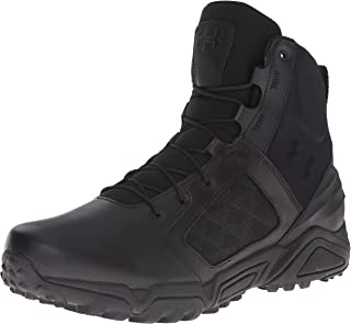 Under Armour Mens 1261916 Tac Zip 2.0 Black Size: