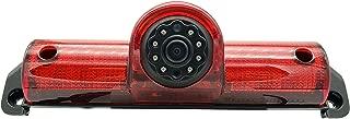 Master Tailgaters Brake Light Backup Camera Replacement for GM Express/Chevrolet Savana Cargo Van 2003-2016