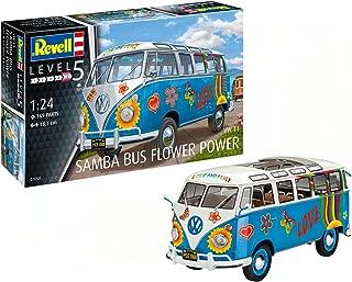Best revell vw bus un Reviews