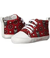 Dolce & Gabbana Kids - Printed Sneaker (Infant/Toddler)