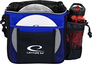 D·D DYNAMIC DISCS Latitude 64 Slim Disc Golf Bag | Introductory Disc Golf Bag | Great for Beginners and Casual Disc Golf R...