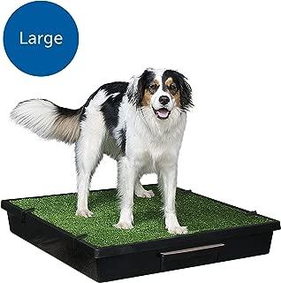 PetSafe Pet Loo Portable Pet Toilet Training Mat for Large/Medium Dogs