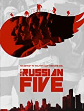 Best the russian five movie Reviews