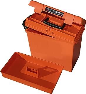 MTM SPUD2 Sportsmen's Plus Utility Dry Box