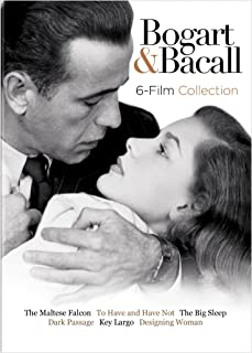 Bogart and Bacall Collection (DVD)