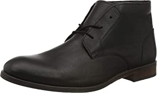 Clarks Flow Top, Bottes Chukka Homme