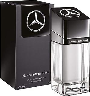 Mercedes Benz Select Eau de Toilette 100ml
