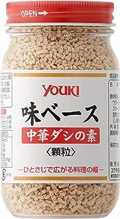ユウキ食品 味ベース 130g