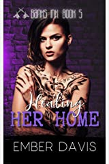 Healing Her Home (Banks Ink. Book 5) Kindle Edition