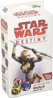 Fantasy Flight Games SWD06 Star Wars Destiny: Rivals Draft Set Board Game